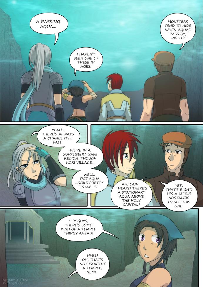 283 - A Passing Aqua